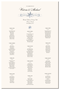 Christmas_Snowflake_Table_Seating_Plan_Wedding