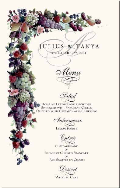 Invitation Reception is adorable invitations design