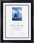 Photograph of Hobbies (Photo) Reaffirmation Wedding Certificates