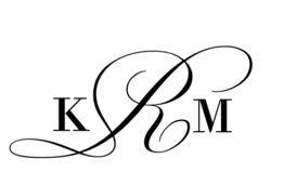 Monogram: Bickham
