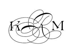 Monogram: Penshurst