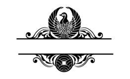 Monogram: Cultural Symbols Monograms