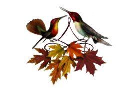 Birds and Butterflies Gershwin and Giggles Artwork