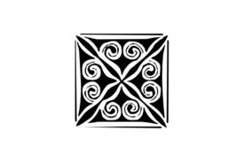 Cultural Illustrations Celtic Knot 02 Artwork