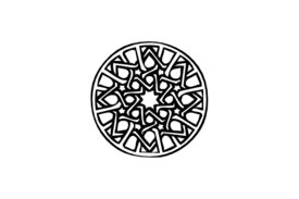 Cultural Illustrations Celtic Knot 05 Artwork