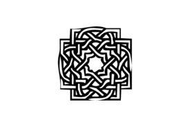 Cultural Illustrations Celtic Knot 06 Artwork