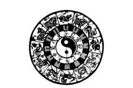 Zodiac Signs Chinese Zodiac Artwork