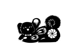 Zodiac Signs Dog Zodiac Sign 02 Artwork