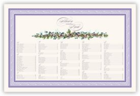 Lavenders Cascade