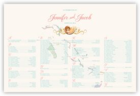 Map of the Bahamas Maps/Travel Seating Charts