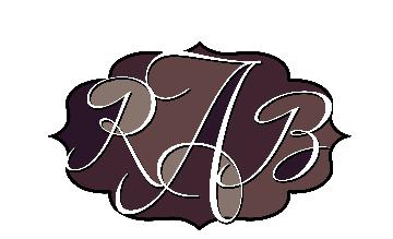 Monogram: Adios Script Monogram 02