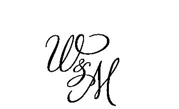 Monogram: Adios Script Monogram 03