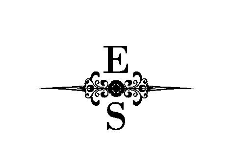 Monogram: Bodoni Monogram 03