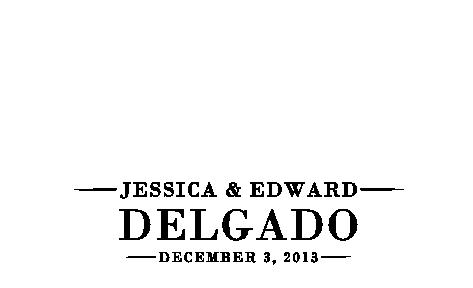 Monogram: Bodoni Monogram 08