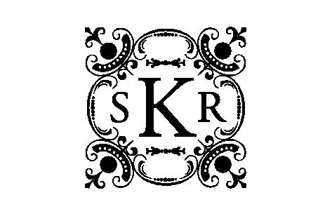 Monogram: Bodoni Monogram 10