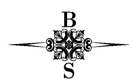 Monogram: Bodoni Monogram 19