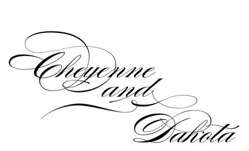 Monogram: Burgues Monogram 04