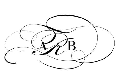 Monogram: Burgues Monogram 03
