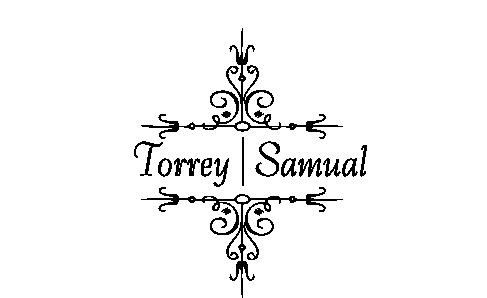 Monogram: Carmine Tango 13