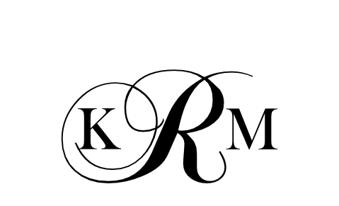 Monogram: Chopin Monogram 04