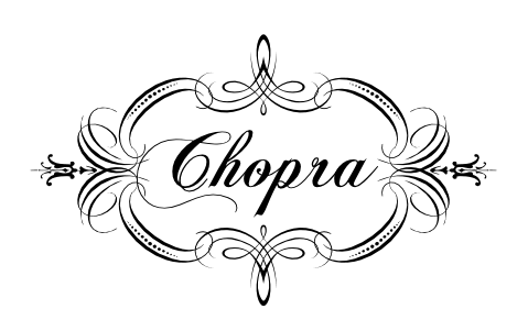 Monogram: Chopin Monogram 11