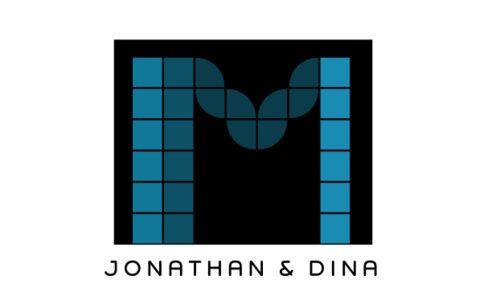 Monogram: Contemporary Monogram 05