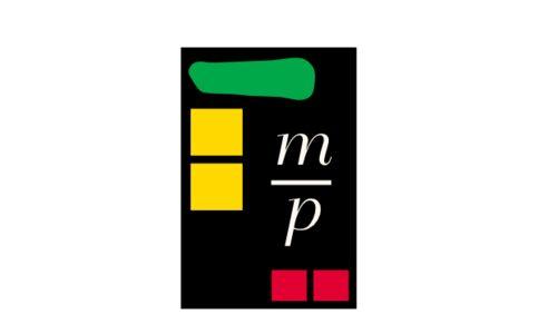 Monogram: Contemporary Monogram 09
