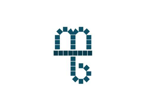 Monogram: Contemporary Monogram 42
