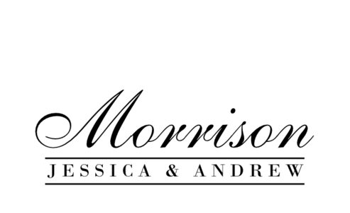 Monogram: Elegance Monogram 07