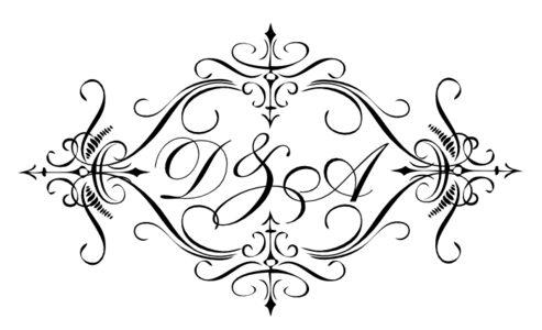 Monogram: Elegance Monogram 22