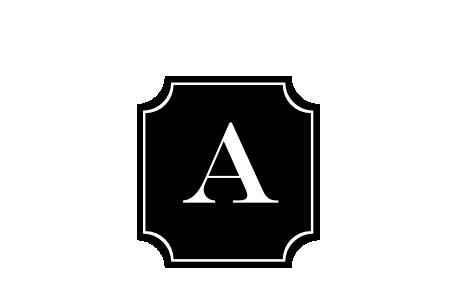 Monogram: Engravers Monogram 02