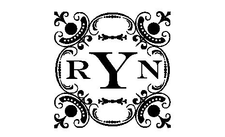 Monogram: Engravers Monogram 12
