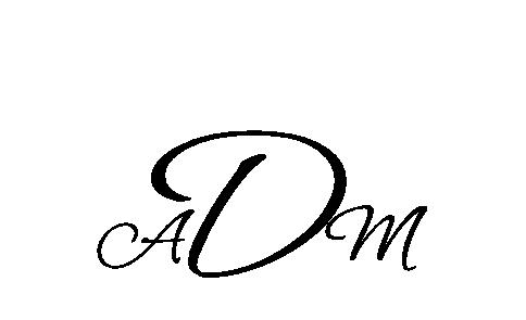 Monogram: Ephesis Monogram 01