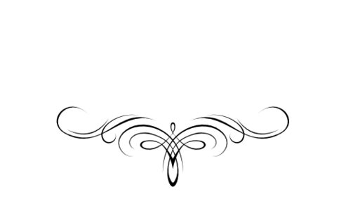 Monogram: Flourish Monogram 09