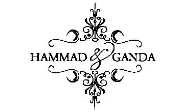 Monogram: Garamond Monogram 15