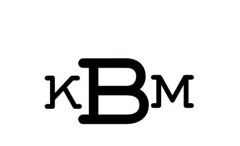 Monogram: Grover Monogram 02
