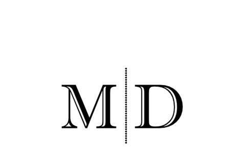 Monogram: Imprint Monogram 01