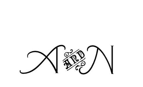 Monogram: Londonderry Monogram 09