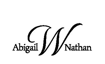 Monogram: Maiola Monogram 30