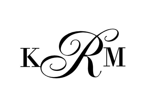 Monogram: Majestic Monogram 04