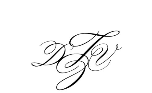 Monogram: Monsieur La Doulaise Monogram 09