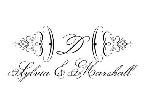 Monogram: Monsieur La Doulaise Monogram 16