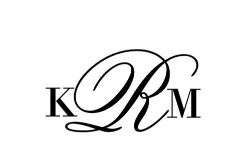 Monogram: Old Script Monogram 04