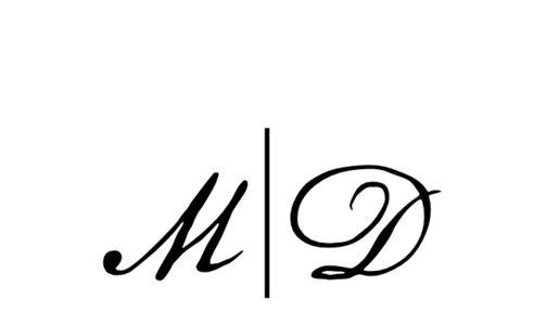 Monogram: Patriot Monogram 01