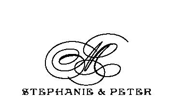 Monogram: Penshurst Monogram 16