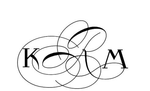 Monogram: Scythe Monogram 07
