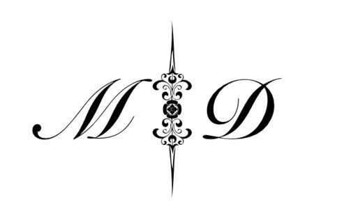 Monogram: Snell Monogram 01