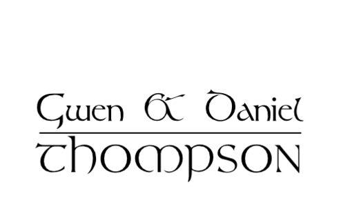 Monogram: Stonehenge Monogram 02