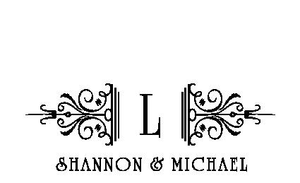 Monogram: University Roman Monogram 10