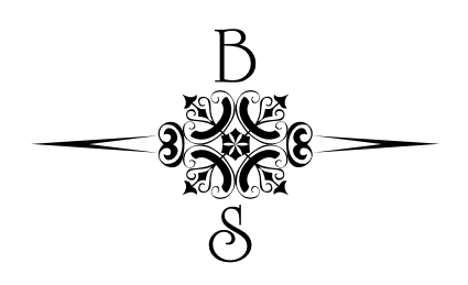 Monogram: University Roman Monogram 19